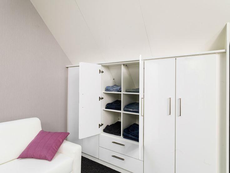 11 besten dachschr gen l sungen bilder auf pinterest. Black Bedroom Furniture Sets. Home Design Ideas