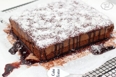 Quick cake - Prajitura rapida