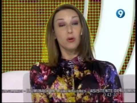 Critica de las Invitadas: Vera y Catarina Spinetta - 24-05-14
