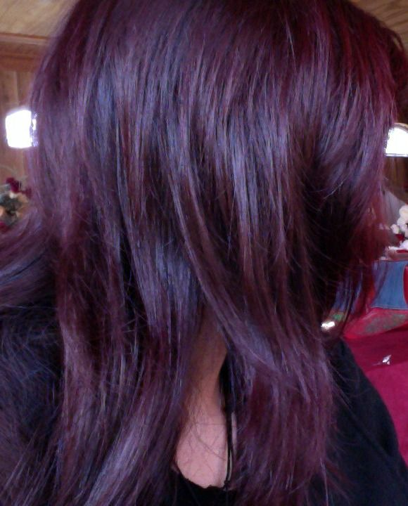 Manic Panic Quot Rock It Red Quot Vegan Semi Permanent Hair Dye On