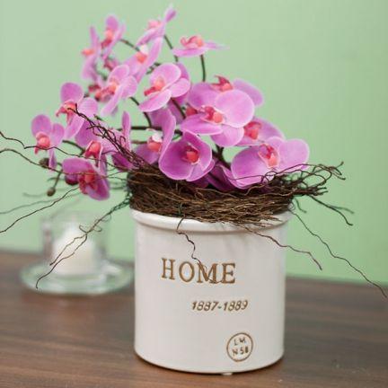 Home Sweet Home Ceramic