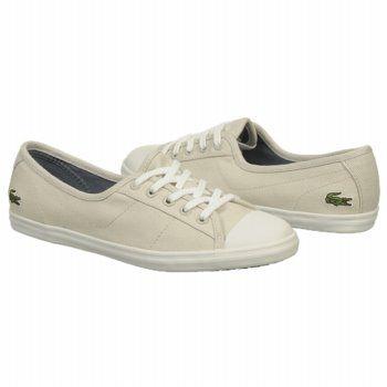 Lacoste Women's Ziane Par Shoe