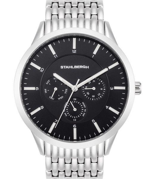Stahlbergh Pánské analogové hodinky 10060082