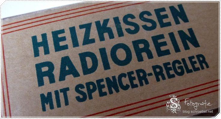 Heizkissen - Radiorein