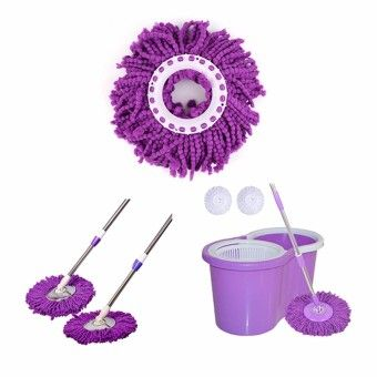 Shop Now YingWei 360 ?? Rotating Magic Floor Spinning Microfiber SpinningAnti-odor Mold Replacement Mop Head Mop Head ( Purple )Order in good conditions YingWei 360 ?? Rotating Magic Floor Spinning Microfiber SpinningAnti-odor Mold Replacement Mop Head Mop Head ( Purple ) ADD TO CART YI925HLAAB07K6ANMY-23286179 Laundry & Cleaning Cleaning Brooms, Mops & Sweepers YingWei YingWei 360 ?? Rotating Magic Floor Spinning Microfiber SpinningAnti-odor Mold Replacement Mop Head Mop Head ( Purple )