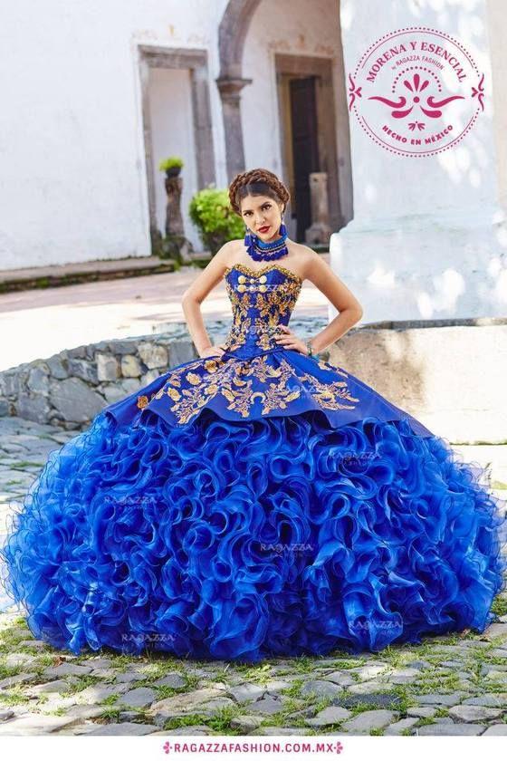 b155e62da6 Ragazza Collection M12-112 Vestido De Charra