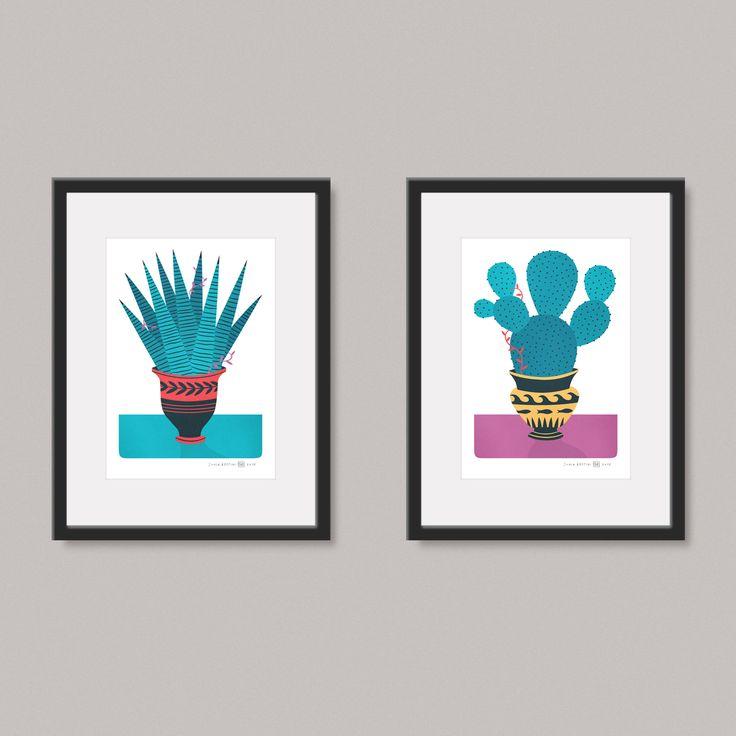 art print | stampa artistica | illustrazione da incorniciare
