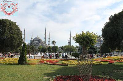 Turecko ...Turkey ....   Türkiye : Istanbulum
