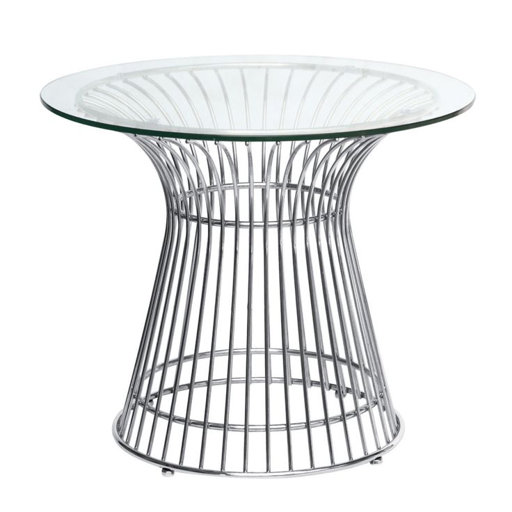 The 25 best wire side table ideas on pinterest patio decorating finemod imports modern wire side table fmi10081 glass keyboard keysfo Choice Image