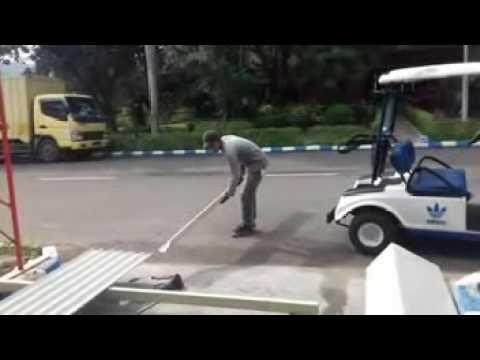 ROLLING DOOR INDUSTRI Maluku Utara  Sofifi   WA  0819 0771 7481  TLP 0822 1182 8759 - YouTube