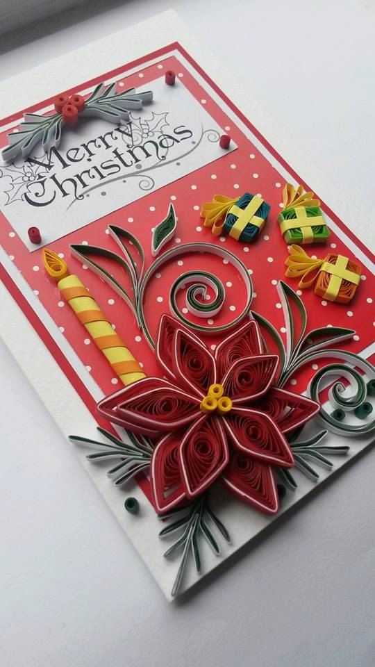 Every gift feels a little more special with a handmade finishing touch! From ornaments to cards, these paper quilling gift ideas will inspire you to get rolling on those final details.