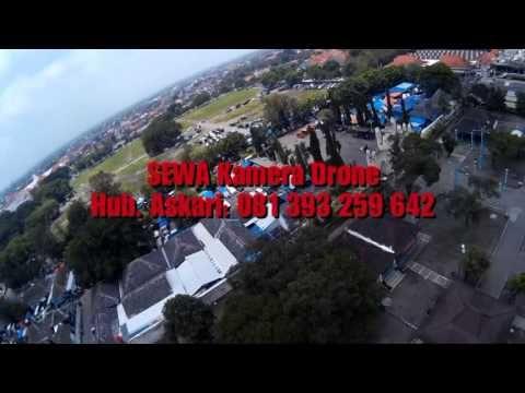 Sewa Kamera Drone di Solo | Hub. Askari: 081 393 259 642| Kami menawarkan jasa untuk mengambil gambar dari udara atau yang biasa disebut Aerial Footage, bisa...