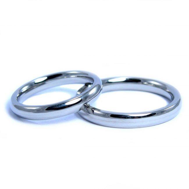 Confortables - Argollas de Matrimonio