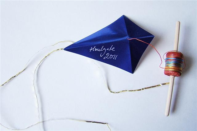 Miniature Kites  A nea...
