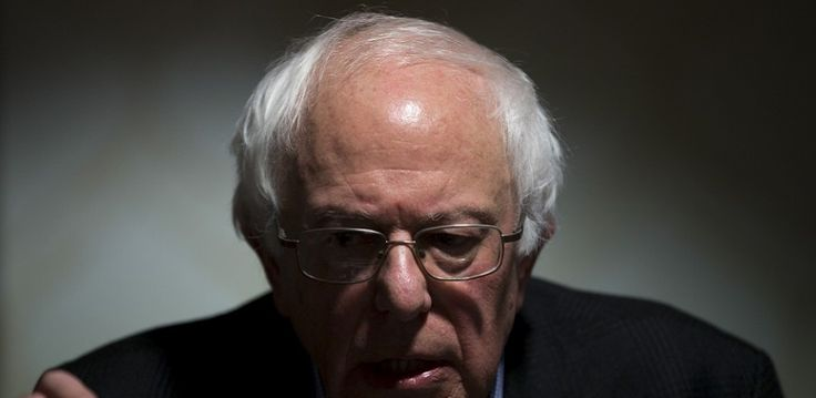 """Bernie Sanders Is Starting To Win — Sanders Inspires People 'Who Never Cared Before' 