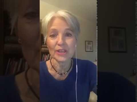 GNN: Fireside Chat Dr. Jill Stein - Let's Talk About Single-Payer Health...