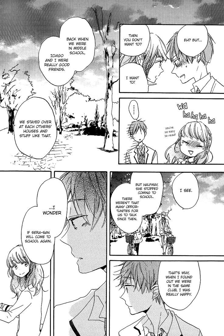 Read manga Hoshikuzu Drop Vol.001 Ch.002 Read Online online in high quality