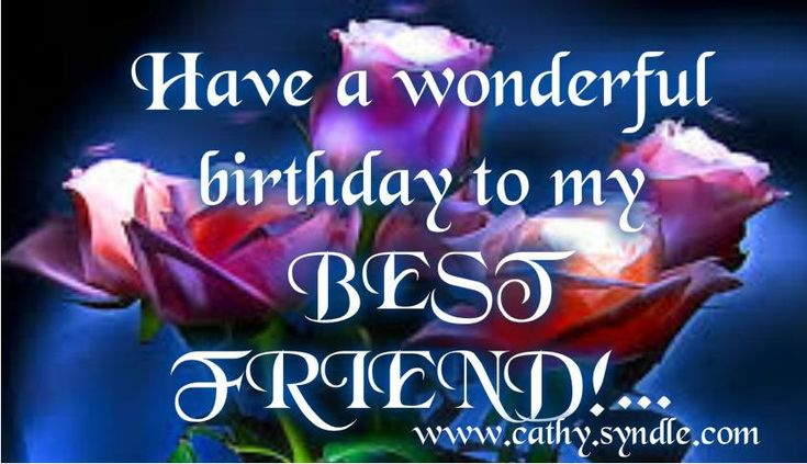 Happy Birthday Wishes, Quotes and Birthday Messages | Cathy