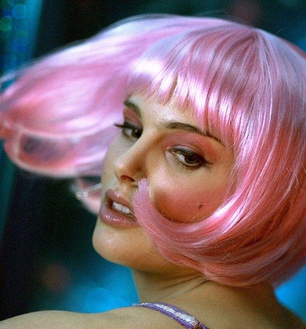 211 Best Ladies Natalie Portman Images On Pinterest