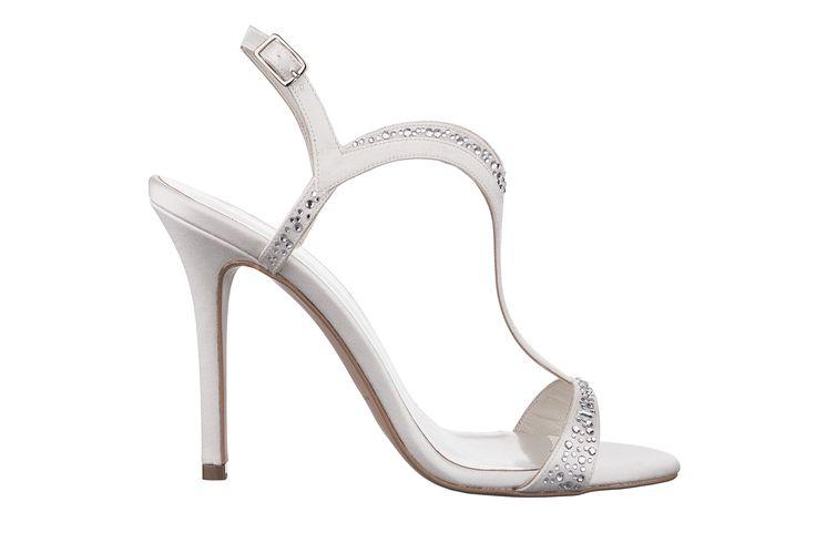 Code: 10-100511 Heel Height: 10cm