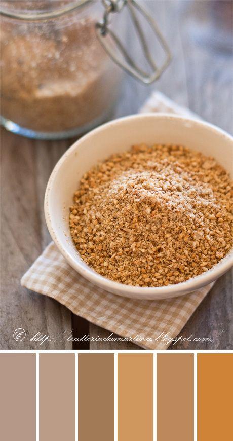 Il gomasio è un insaporitore a base di sesami di sesamo che è una valida alternativa al sale per insaporire insalate, carne e altro
