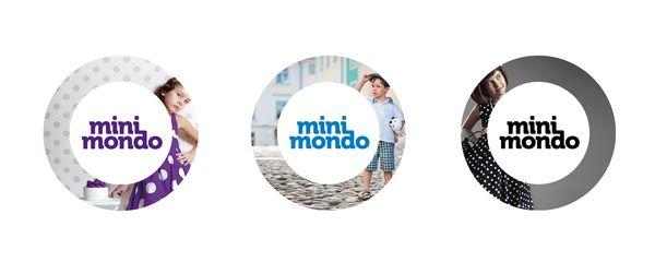 Mini mondo by skinn , via Behance
