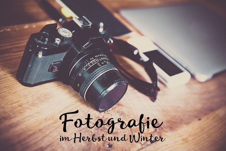 Gute Fotos bei wenig Licht Wie man im Winter mit Tages- und Kunstlicht gute Fotos machen kann