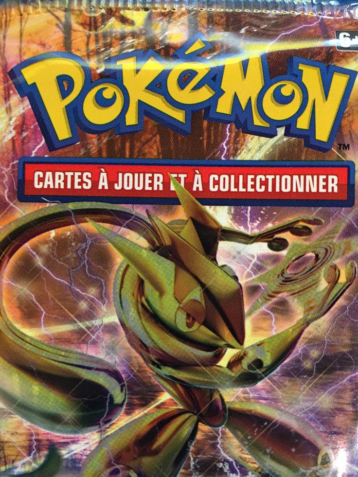 Français! Pokémon, Cartes FR Rupture Turbo, paquet de 10, 6.99$. Disponible dans la boutique St-Sauveur (Laurentides) Boîte à Surprises, ou en ligne sur www.laboiteasurprises.ca ... sur notre catalogue de jouets en ligne, Livraison possible dans tout le Québec($) 450-240-0007 info@laboiteasurprisesdenicolas.ca