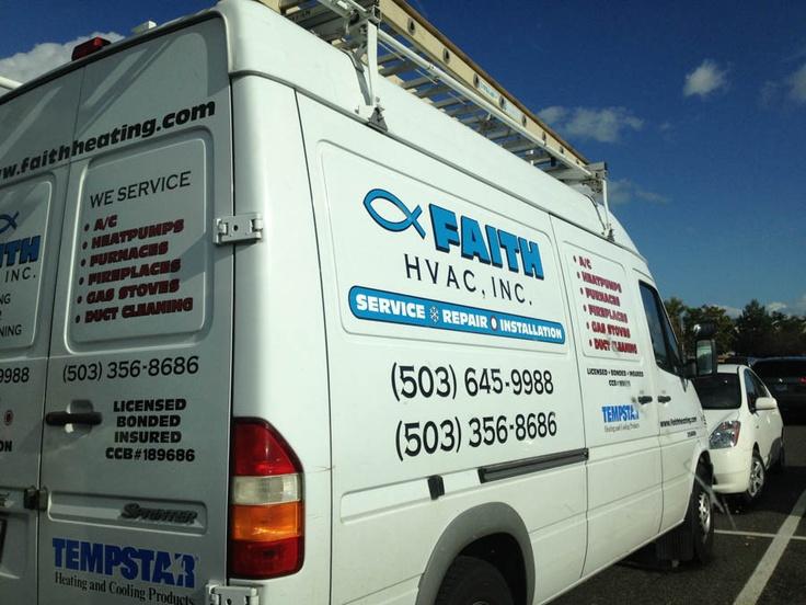 HVAC/R & Plumbing Industry Trucks Hvac, Trucks, Plumbing