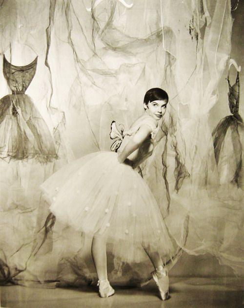 from Jett classic ballet gay paris