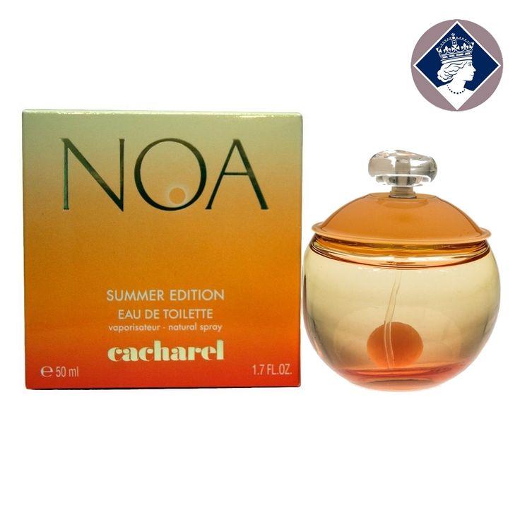 Noa Perfume Tester: Naomi Campbell Perfume, Ck In2u And Cacharel Perfume