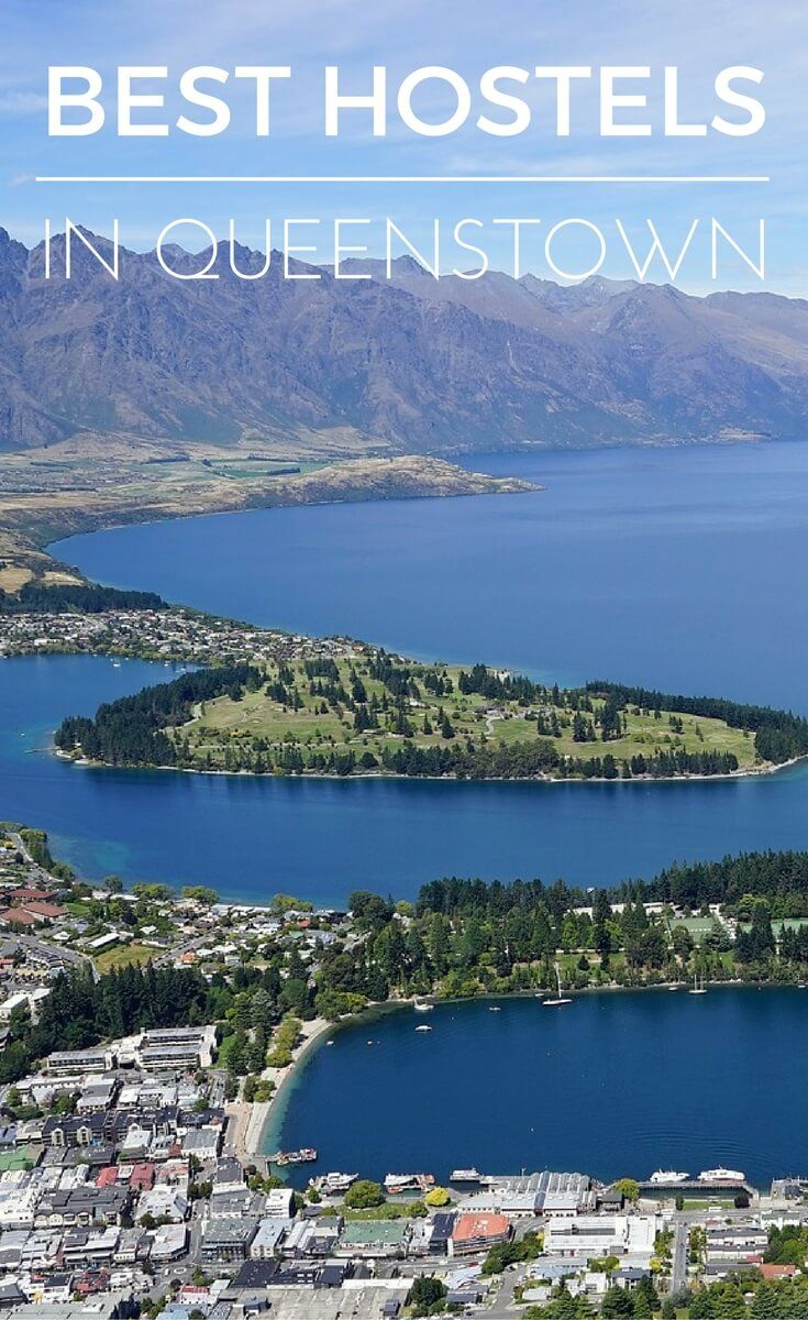Ultimate list of best hostels in Queenstown. If you want to the best budget accommodation in Queenstown, New Zealand, you need to check out my guide!  ============================== Where to stay in Queenstown | backpackers in Queenstown |Queenstown travel | visit Queenstown |places to stay in Queenstown | Queenstown accommodation | Queenstown hostels #queenstown #hostels #newzealand