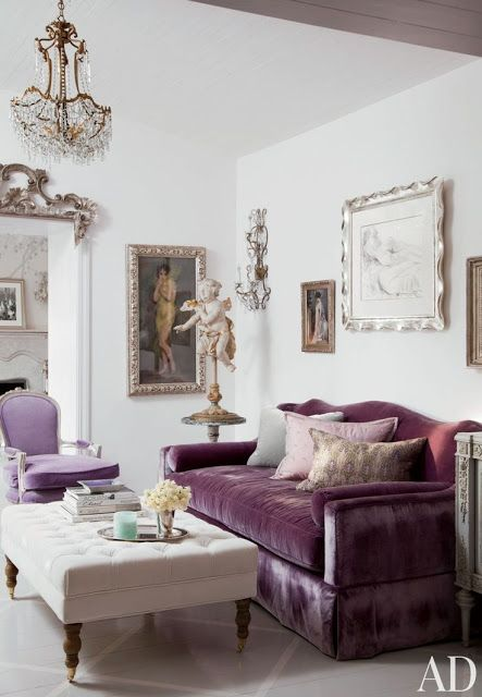 South Shore Decorating Blog: Beautiful Rooms of Every Style