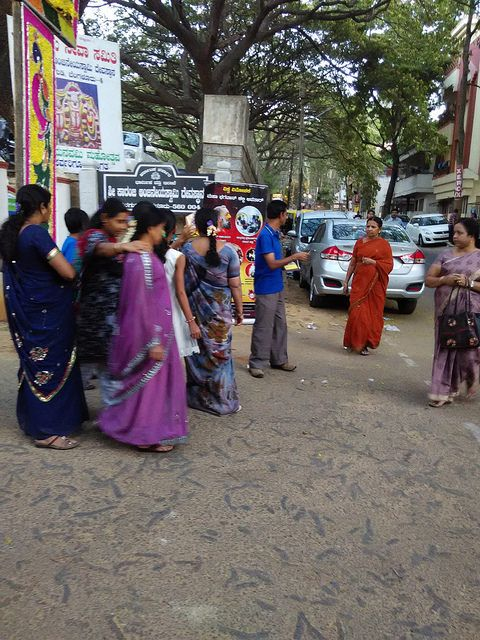 Promulgation in Bangalore City, India | Kalki Avatar Foundation