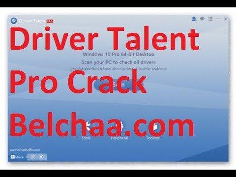 driver talent activation key 7.0.1.10