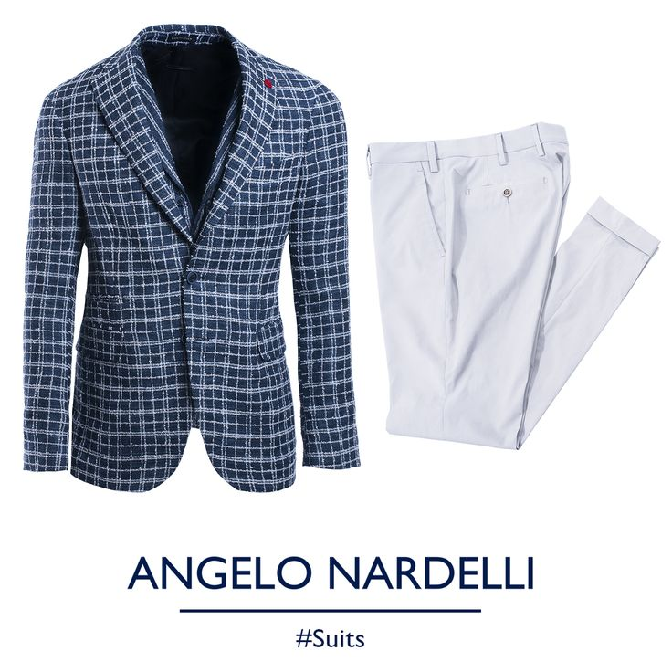 Spring trends for the new season -> http://bit.ly/patchsuit #AngeloNardelli #Cinquantuno #Patch #menswear #madeinitaly #shopping #suits