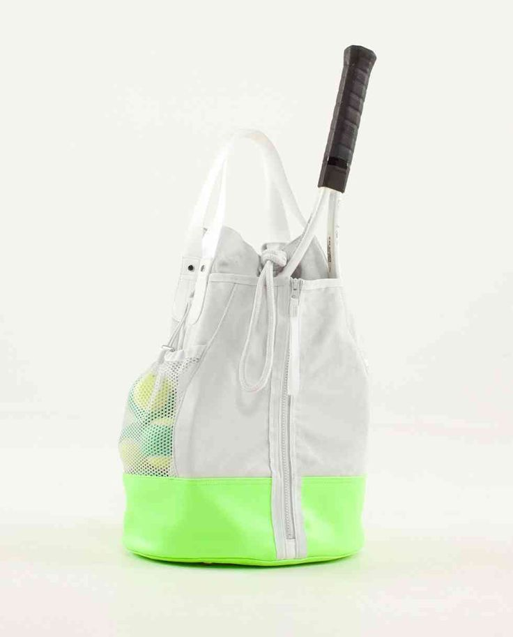 Rally Tennis Bag Lululemon. IM IN LOVE WITH THIS!