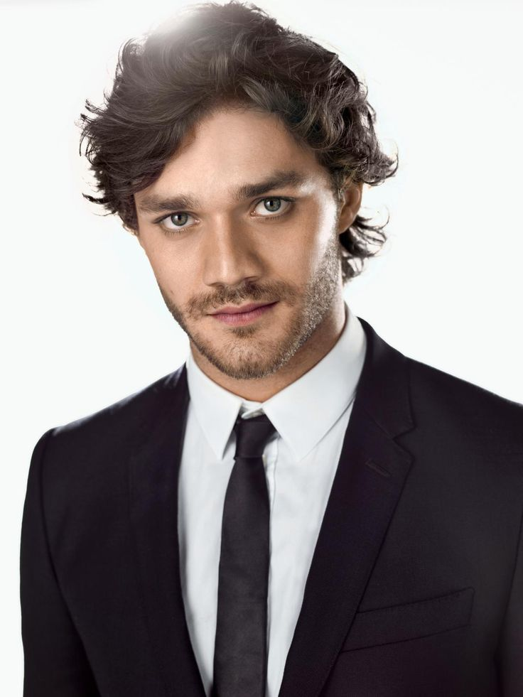 You're about to see a lot of Lorenzo Richelmy, the star of Netflix's epic Marco Polo. Shot on location in Asia with a budget to rival Game of Thrones, Marco Polo may become your new addiction.