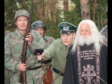 """Худ.Фильм """"Русский крест"""" в HD"""