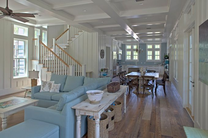 House of Turquoise: Geoff Chick & Associates