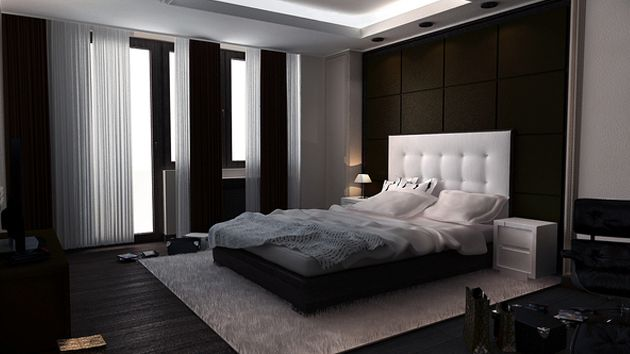 From our first post, we have been giving tips on how to decorate our bedrooms. Since the bedroom becomes one's sanctuary may it be day or night, it is just