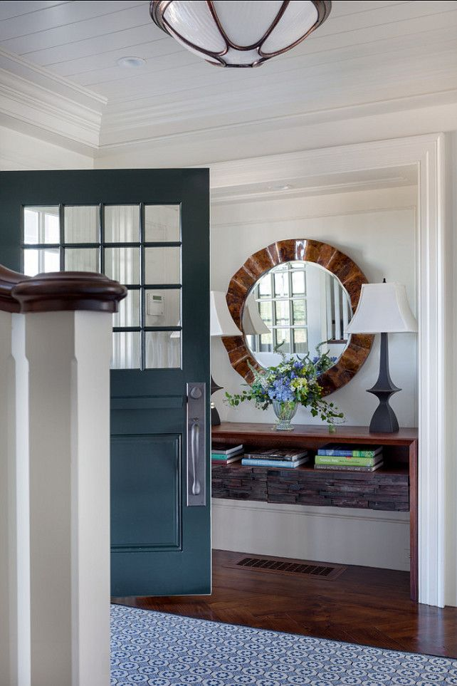 Foyer Paint Jobs : Best fabulous front door colors images on pinterest