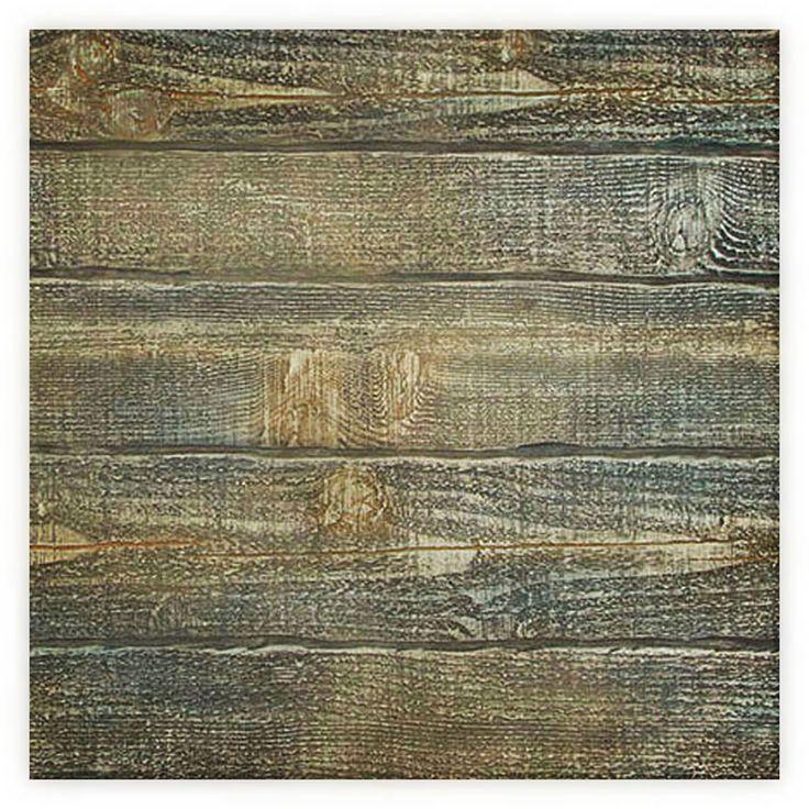 8 Quot W X 10 Quot H Rough Sawn Endurathane Faux Wood Siding Panel