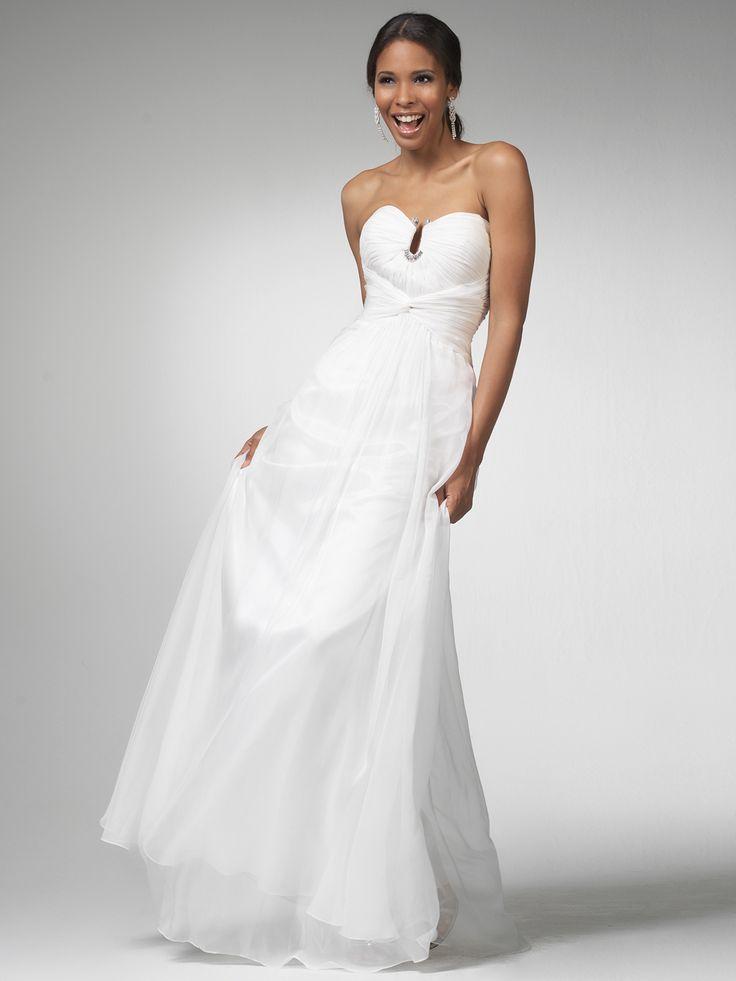 7 best Abendkleider Lang images on Pinterest   Ball gown, Formal ...