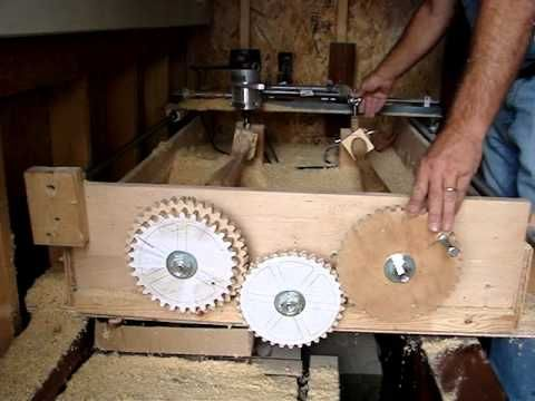 Duplicator machine - YouTube