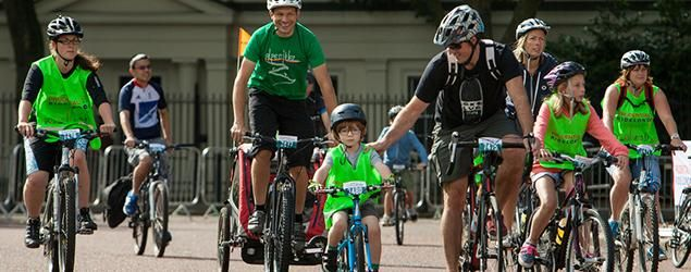Enjoy our @london_cycling #RideLondon #FreeCycle led rides from every borough tomorrow - the sun is set to shine!