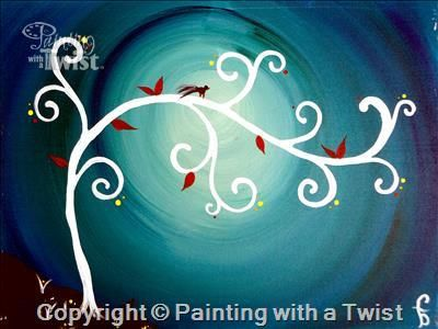 18 best painting with a twist images on pinterest for Painting with a twist charlotte nc
