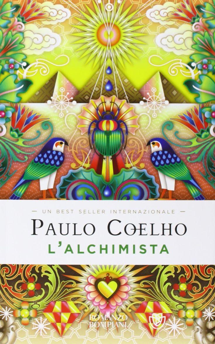 Paulo Coelho - L'Alchimista (1995) » DaSolo Download Gratis