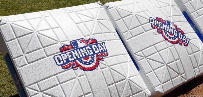 Conoce cuándo será el Opening Day de la temporada 2018 en la MLB #Beisbol #Deportes