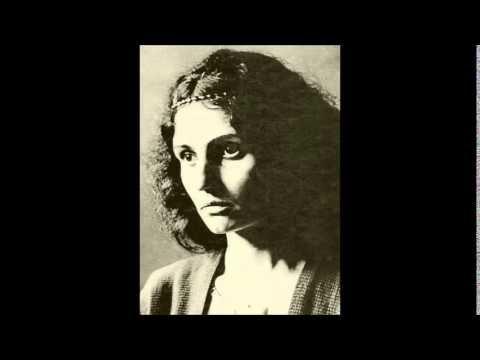 """Leonida Lari - """"Când stau stană sub teascul durerii"""". Lectura - Tamara B..."""